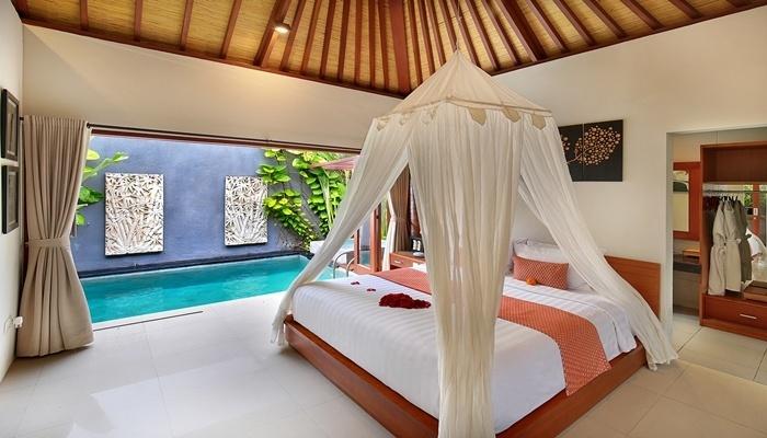 Kriyamaha villa 5