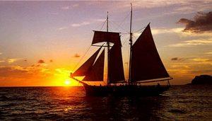 Pirate Cruises 1