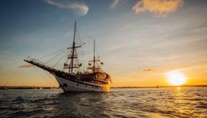 Pirate Cruises 2