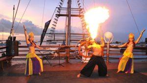 Pirate Cruises 3