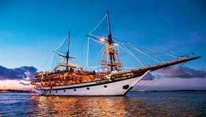 Pirate Cruises Bali