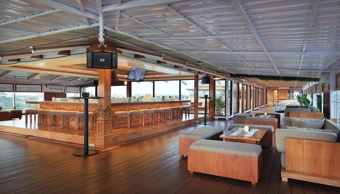 Brahma Bar & Lounge